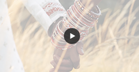Watch wedding video in Auckland, NZ