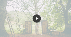 Watch Wedding Video at Old Forest School